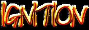 Ignition Engine Logo