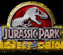 Project Origin: Jurassic Park