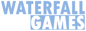 Waterfall Games Logo v3