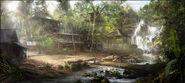 Jungle concept by happy mutt-d5tk9lg