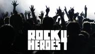 Rock Heroes 4 Promo Art