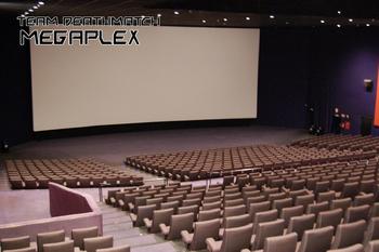 Megaplex Loading Screen