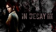 In Decay III Promo Art