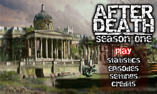 After Death Season One Menu v2