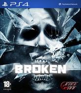 Broken Cover 2