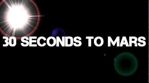 30 Seconds to Mars - Oblivion - w Lyrics