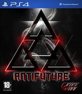 Antifuture Cover
