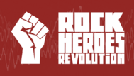 Rock Heroes Revolution Promotional Art