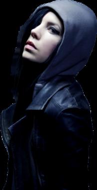 Skylar Grey