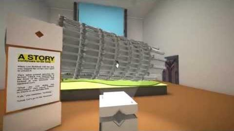 Museum of Simulation Technology Summer Promo from Pillow Castle