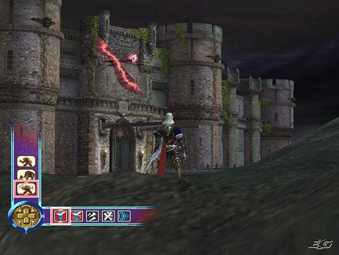 Free-castlevania-curse-darkness-hd-desktop-wallpaper