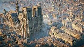 ACU Notre-Dame