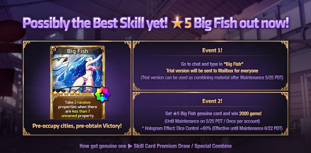 Big fish games craps