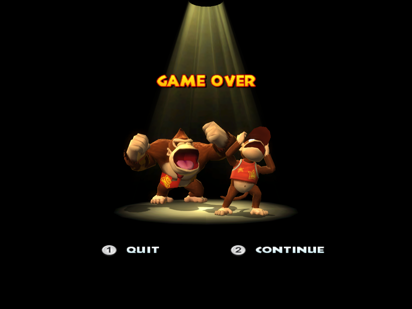 Donkey Kong Country Returns | Game Over Dex Wiki | FANDOM ...