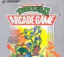 TMNT II: The Arcade Game