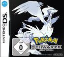 Pokémon Schwarz & Weiß