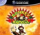 Donkey Konga