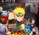 Naruto Shippuuden: Ultimate Ninja Storm 3