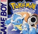 Pokémon Rot & Blau