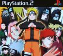 Naruto Shippuuden: Ultimate Ninja 4