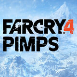 Far Cry 4 Pimps