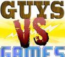 Guys Vs Games