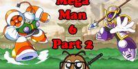 The Mega Man World Tour part 2