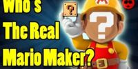 Super Mario Maker's REAL Origin Story