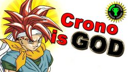 Crono is GOD