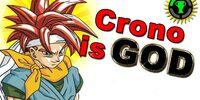 Chrono Trigger Retells the BIBLE?!?