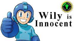 Who is Mega Man's TRUE Villain