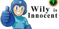 Who is Mega Man's TRUE Villain?