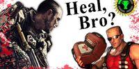 Defending Call of Duty Advanced Warfare's Regenerating Health