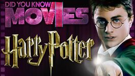 Harry Potter and The Magic of Movies ft MatPat