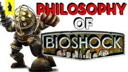 Philosophy of BioShock