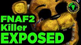 FNAF 2 SOLVED!