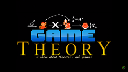 Game Theory Second Intro