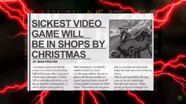 Gamers Killing Video Games screen