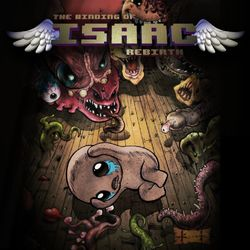 BindingOfIsaacRebirth