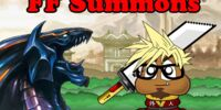 What You DIDN'T Know About Final Fantasy Summons