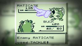 Solving Raticate's DEATH screenshot
