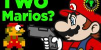 The Mario Timeline's SHOCKING Reveal