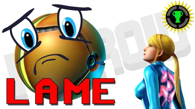 File:The Metroid Morph Ball is LAME!.jpg