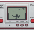 Game and Watch Wiki