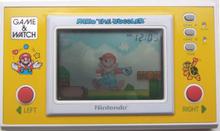 Perfect10 Mariojuggler