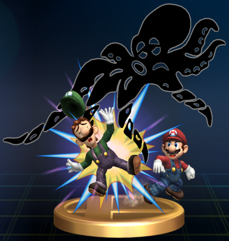 File:Octopus - Brawl Trophy.png