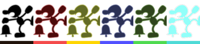 File:Mr Game & Watch Palette (SSBB).png