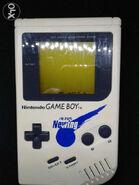 Original Game Boy Altus Newing