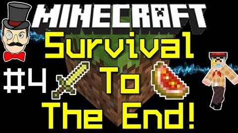 Survival to The End Part 4