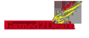 Gamed2Death Logo 7 31 13 no url